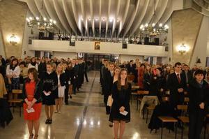 Odpust Parafialny i Bierzmowanie, 10 X 2013