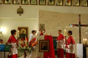 Święto Służby Liturgicznej, 18 IX 2013