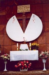 Boże Ciało - 10 VI 2004