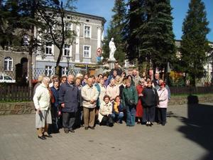Pielgrzymka parafialna IV/V 2007