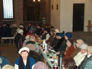 Parafialny dzień chorych - 12 II 05 - 2005
