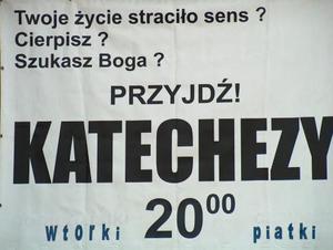 Rok Eucharystii - 2005
