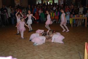 I Parafialny Dzień Dziękczynienia, 31 V 09 - 2009