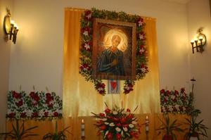 Odpust Parafialny, 10 X 2011