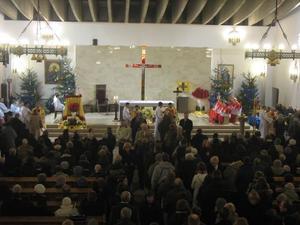Boże Narodzenie 2010
