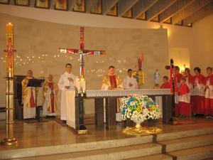 12 Rocznica Poświęcenia Kościoła, 30 V 2011